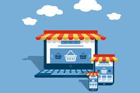 E-ticaret Hazır Site