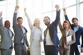 2017'de Güç Kazanmak İçin 5 İş Trendi