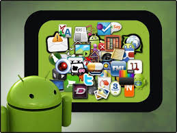 Android Uygulama Fikirleri