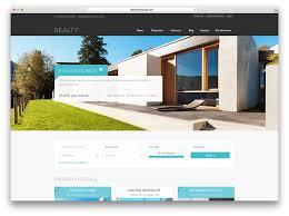 İlgi Çekici Emlak Web Tasarım Örnekleri