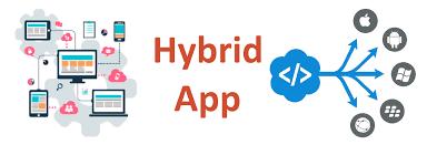 Hybrid Uygulama Geliştirme