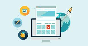Açıklamalı Web Sitesi Tasarımı ve Geliştirme Süreci