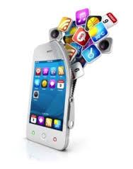 Mobil Uygulama Bilişim