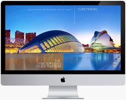 Turizm Acentası Web Tasarım