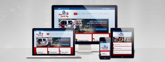 Özel Tasarım Web Sitesi