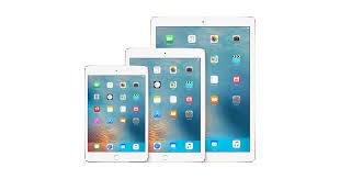 iPad Yazılımı Yapan Firmalar
