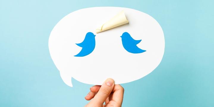 Doktorlar İçin Twitter Önerileri