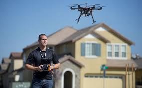 Emlak İşiniz İçin Drone Almadan Önce Bilmeniz Gereken 5 Bilgi