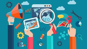 İzmir SEO Web Tasarım Firması