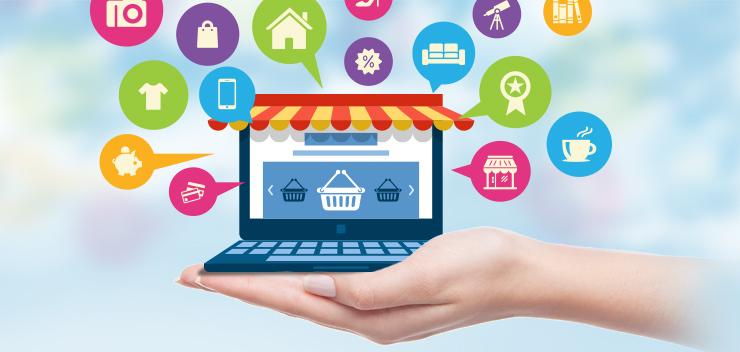 E-Ticaret Web Tasarım