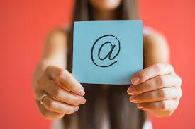 Şirket Web Posta Adresi