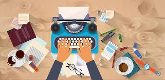 Web Sitesi İçerik Yazarı