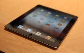 Apple Tablet Uygulamaları