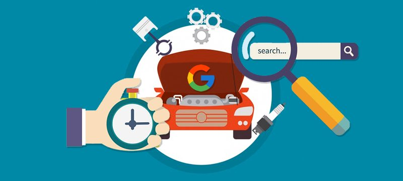 Web Sitem Neden Google'da Sıralanmıyor?