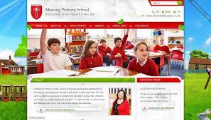 Özel Okul Web Tasarım