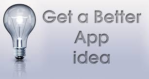iPhone Uygulama Fikirleri