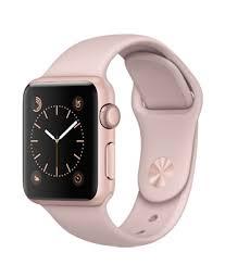 Apple Watch Uygulama