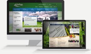 Belediye Web Tasarım