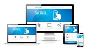 Şirket Web Sitesi Template