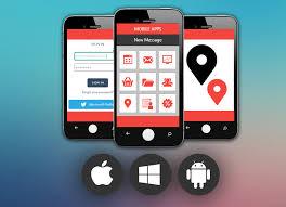 Mobil Uygulamalar Yapan Firmalar Ankara
