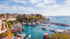 Antalya E-ticaret