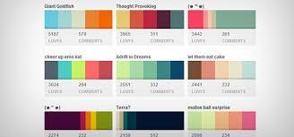 Mükemmel Web Sitesi Renk Şeması Nasıl Seçilir?