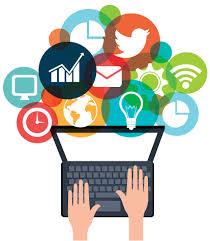 E-ticaret Web Sitesi=Online Girişimci