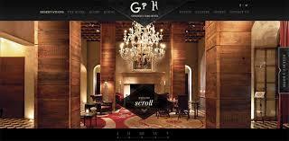 Otel Web Tasarım