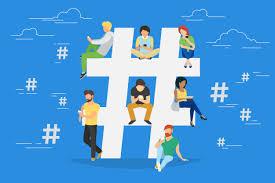 Sosyal Medya Yayınlarınızda Hashtagları Etkili Olarak Kullanma