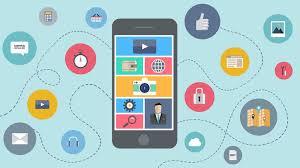 2017'de İş Yönteminizi Değiştirecek Mobil Uygulama Eğilimleri