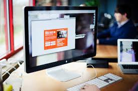 Şirket Web Sitesi Örnekleri