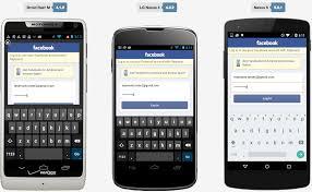 Android Uygulama Tasarımı
