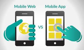 Web Sitesi Mi Mobil Uygulama Mı?