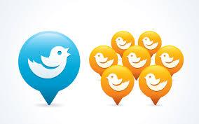 Twitter Takipçileri Satın Almayın
