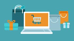 Güzel ve Yaratıcı E-Ticaret Web Sitesi Örnekleri