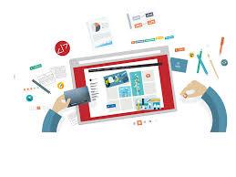 Web Sayfası Hazırlama Ankara