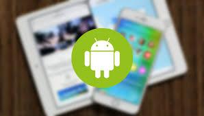 Android Uygulama Yapma