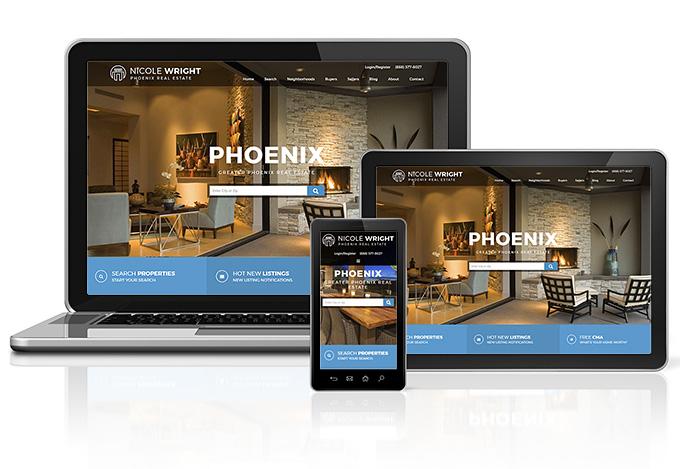 Yeni Emlak WordPress Teması - Phoenix