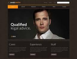 En İyi Hukuk Bürosu Web Siteleri 2018