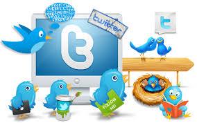 Twitter Takipçi Sayınızı Arttırmanın Yolları