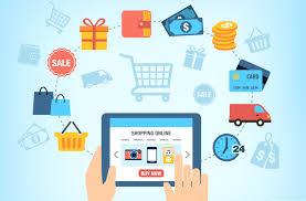 E-ticaret Ciroları