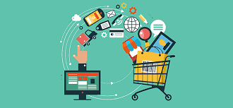 E-ticaret Hedef