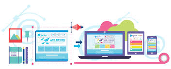 Şehir Portalı Web Tasarım