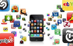 Mobil Uygulama Tanıtımı