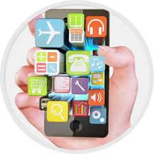 Mobil Uygulama Arayüzü